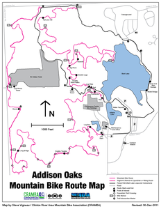 Addison_Oaks_CRAMBA_Route_Map_2011-Dec-30.png
