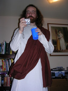 Sans-Culottides Party (New Year's Eve 2004)