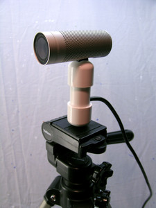 iSight Tripod Adapter