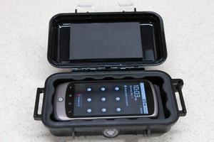 Pelican Case for Nexus One